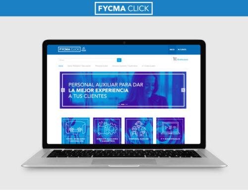FYCMA activa un servicio de contratación online para expositores