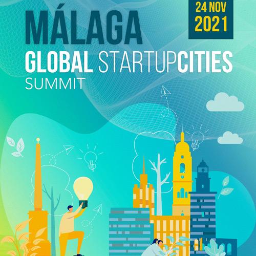 Málaga-Global-StartupCities-Summit