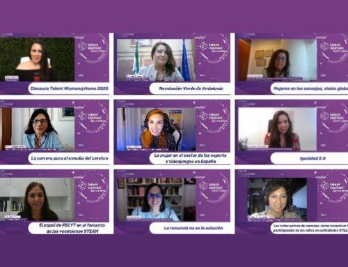 Talent Woman regresa los días 11 y 12 de noviembre para impulsar el talento y el liderazgo femenino